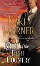 Warner, Kaki Bride of the High Country