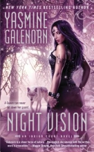 Galenorn, Yasmine Night Vision