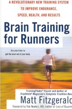 Fitzgerald, Matt Brain Training for Runners