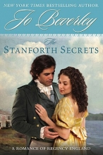Beverley, Jo The Stanforth Secrets