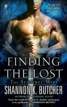 Butcher, Shannon K. Finding the Lost