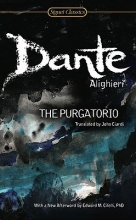 Dante Alighieri The Purgatorio