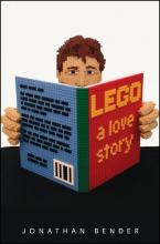 Bender, Jonathan LEGO