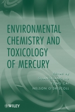Liu, Guangliang Environmental Chemistry and Toxicology of Mercury