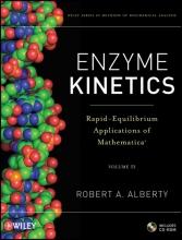 Robert A. Alberty Enzyme Kinetics