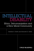 Heather Keith,   Kenneth D. Keith Intellectual Disability
