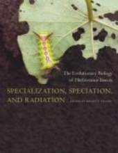 Tilmon, Kelley Specialization, Speciation, and Radiation