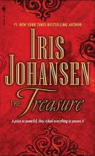 Johansen, Iris The Treasure