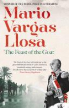 Vargas Llosa, Mario Feast of the Goat