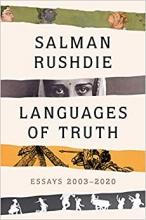 Salman Rushdie, Languages of Truth