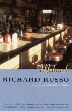 Russo, Richard Mohawk