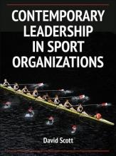 Scott, David Contemporary Leadership in Sport Organizations