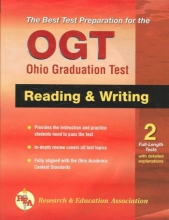 Brice, J. The Best Test Preparation for the OGT Ohio Graduation Test Reading & Writing