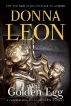 Leon, Donna The Golden Egg
