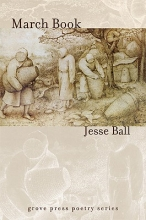 Ball, Jesse March Book