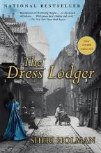 Holman, Sheri The Dress Lodger