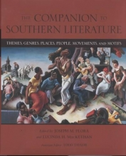 The Companion to Southern Literature