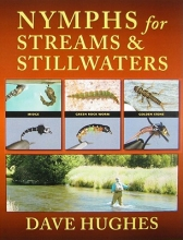 Dave Hughes Nymphs for Streams & Stillwaters