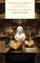 Milton, John The Essential Prose of John Milton