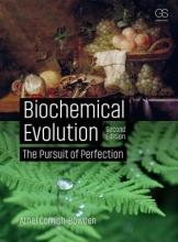 Athel Cornish-Bowden Biochemical Evolution