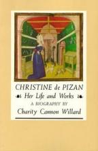 Willard, Charity Cannon Christine De Pizan