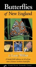 Weber, Larry Butterflies of New England