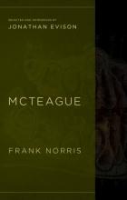 Norris, Frank McTeague