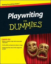 Parra, Angelo Playwriting for Dummies