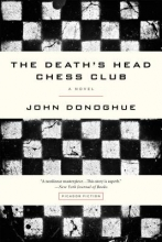 Donoghue, John The Death`s Head Chess Club