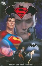 Levitz, Paul Superman/Batman