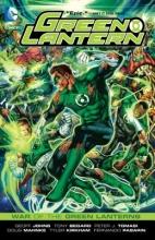 Johns, Geoff,   Bedard, Tony,   Tomasi, Peter J. Green Lantern