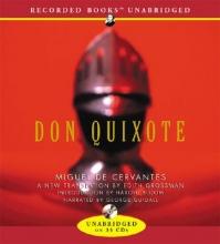 Cervantes, Miguel Don Quixote