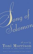 Morrison, T. Song of Solomon