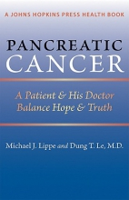 Michael J. Lippe,   Dung T. Le Pancreatic Cancer