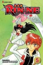 Takahashi, Rumiko Rin-ne 5
