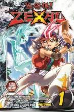 Takahashi, Kazuki,   Yoshida, Shin Yu-Gi-Oh! Zexal 1