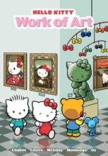 Chabot, Jacob Hello Kitty