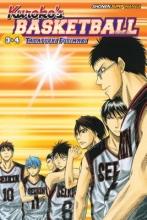 Fujimaki, Tadatoshi Kuroko`s Basketball (2-in-1 Edition), Vol. 2
