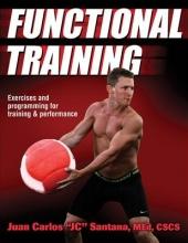 Juan Carlos Santana Functional Training
