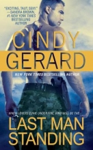 Gerard, Cindy Last Man Standing