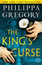 Gregory, Philippa The King`s Curse
