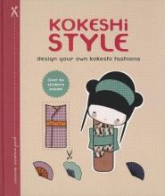 Parot, Annelore Kokeshi Style