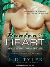 Tyler, J. D. Hunter`s Heart