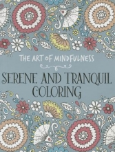 Lark Crafts Serene and Tranquil Coloring