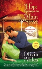 Miles, Olivia Hope Springs on Main Street