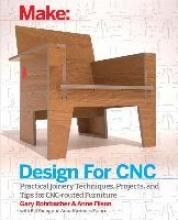 Rohrbacher, Gary Design for Cnc