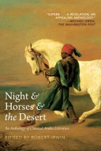 Night & Horses & the Desert