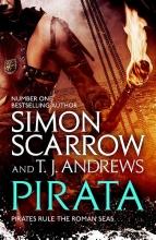 Simon Scarrow, Pirata