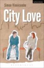 Vinnicombe, Simon City Love