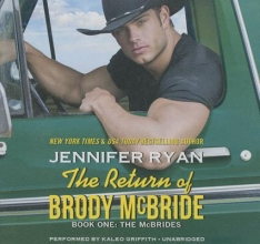 Ryan, Jennifer The Return of Brody Mcbride